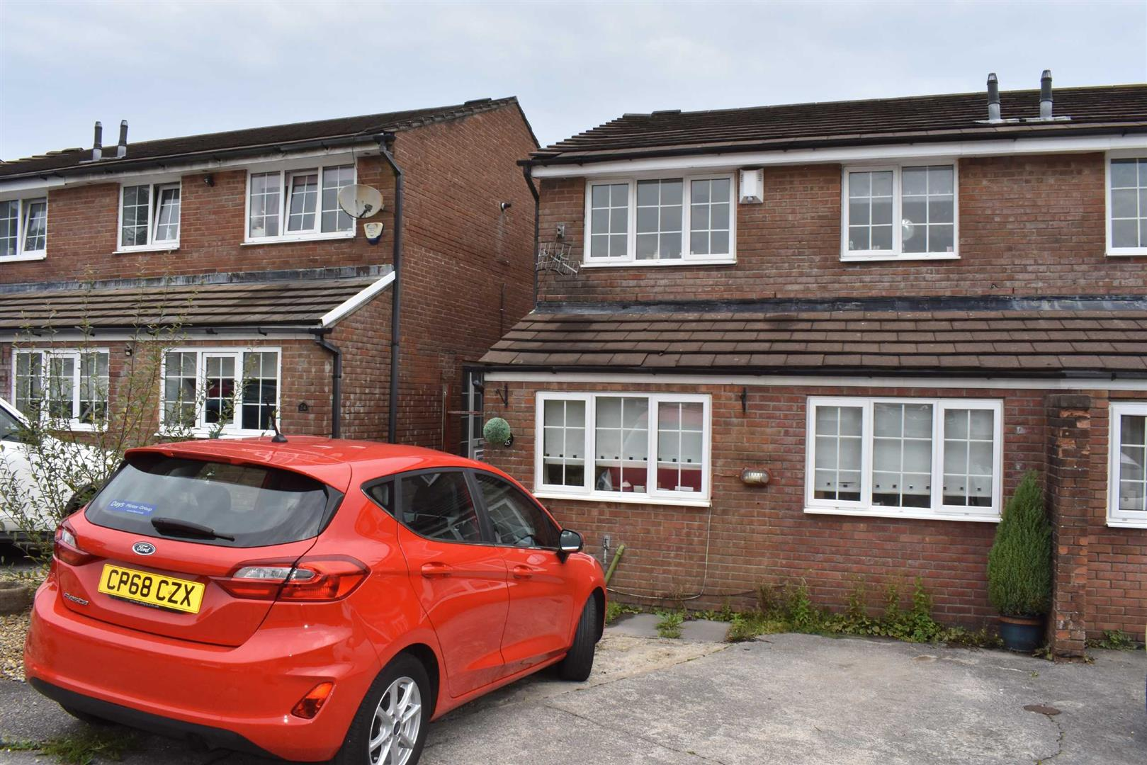 Dale Close, Fforestfach, Swansea, SA5 4NX